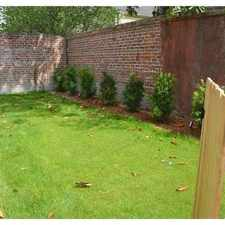 Rental info for 2 Bedrooms Apartment - Located On Louisiana. in the New Orleans area