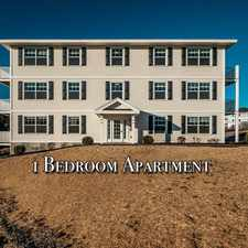 Rental info for These Second Floor One Bedroom Apartments Are 7... in the Westbrook area