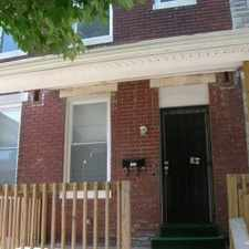 Rental info for Baltimore, 3 Bed, 1.50 Bath For Rent in the South Clifton Park area