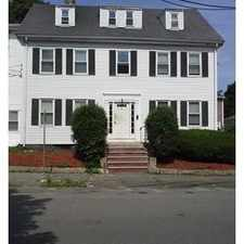 Rental info for $1,200 / 1 Bedroom - Great Deal. MUST SEE. Offs... in the Stoneham area