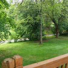 Rental info for Bloomfield Hills Luxurious 4 + 2.50