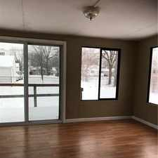 Rental info for Hardwood Though Out Living Room / Hallway / Bed... in the Roseville area