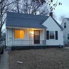 Rental info for Beautiful Dearborn Heights House For Rent. Will... in the Dearborn Heights area