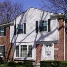 Rental info for Behind The Village, 2 Bedroom Lower. in the Detroit area
