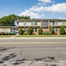 Rental info for 1 Bedroom Apartment - Large & Bright in the Royal Oak area