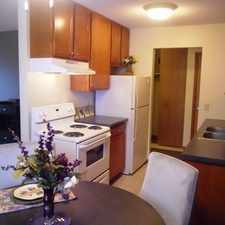 Rental info for Spacious 2-Bedroom Pointe in the Bloomington area