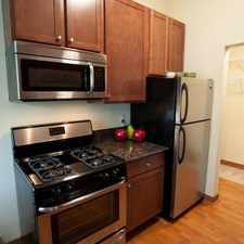 Rental info for Apartment For Rent In BROOKLYN CENTER. $889/mo in the Crystal area