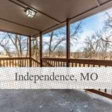 Rental info for 3 Bedrooms House - This Beautiful Home Is Locat... in the Kansas City area