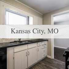 Rental info for Apartment For Rent In Kansas City. in the Kansas City area