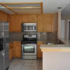 Rental info for Henderson - Beautifully Upgraded And Remodeled ... in the Henderson area