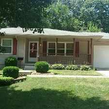 Rental info for Large 3 Bedroom 2 Bath Ranch Style Home. in the Kansas City area