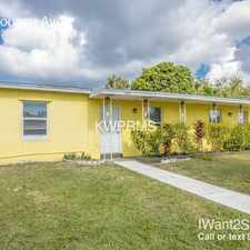 Rental info for 21306 Coulton Ave