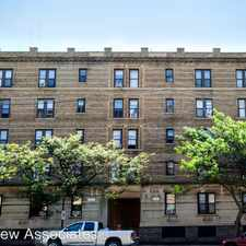 Rental info for 3400-3408 Park Avenue in the Union City area