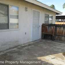 Rental info for 2620- North Halfmoon in the Bakersfield area