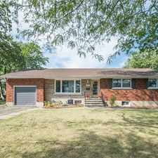 Rental info for 58 Masterson Drive