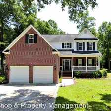 Rental info for 1321 Chadwick Shores Drive