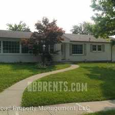 Rental info for 1200 Southern Hills Boulevard,
