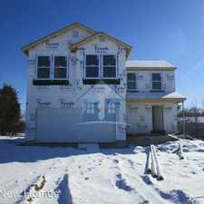 Rental info for 232 Timber Hill Drive