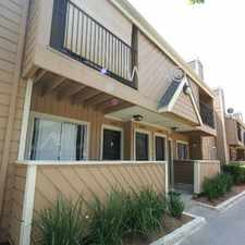 Rental info for 8900 N. IH 35 in the Austin area