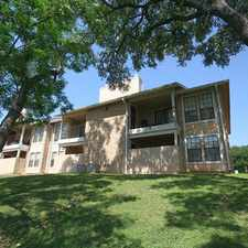 Rental info for 1518 Old Ranch Road 12