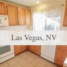 Rental info for House For Rent In Las Vegas. Will Consider! in the Enterprise area