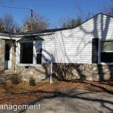 Rental info for 3617 Holts Chapel Rd in the Greensboro area