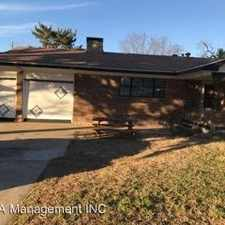 Rental info for 416 Patricia Rd in the Fort Worth area