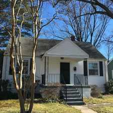 Rental info for 6506 Stuart Ave in the Richmond area