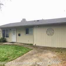 Rental info for 4041 N. Attu Street in the Vancouver area