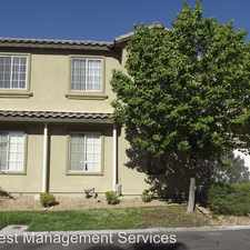 Rental info for 3641 Pinnate Drive in the Las Vegas area