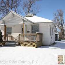 Rental info for 1701 S 23rd Street in the Near South area