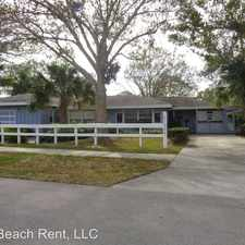 Rental info for 2103 15th St.