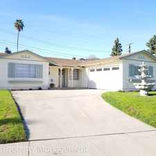 Rental info for 14452 Novak