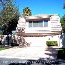 Rental info for 754 VEGAS VALLEY DR in the Las Vegas area