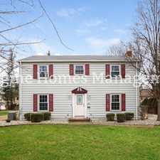 Rental info for Gorgeous Remodeled Single Family Home in Rocky River in the Rocky River area