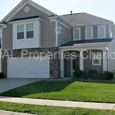 Rental info for 3 Bedroom in St. Johns Forest in the Monroe area