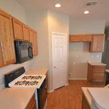 Rental info for Super Cute! Apartment For Rent! in the Henderson area
