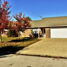 Rental info for 3201 Jamie Ave. in the Marion area