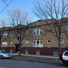 Rental info for 2855 West Argyle Street #1E in the Albany Park area