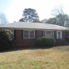 Rental info for 806 Westover Terrace in the Greensboro area