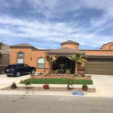Rental info for 13427 Pine Valley in the El Paso area