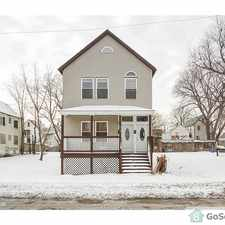Rental info for This Beautiful 3B/1B Apartment with Garage Parking Located in South Chicago in the Chicago area
