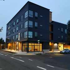 Rental info for Slogan Apartments in the Portland area