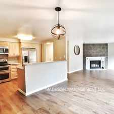 Rental info for 2322 Northeast 89th Street in the Wedgewood area