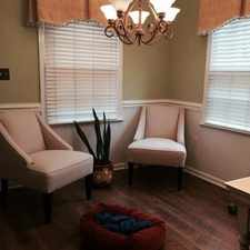 Rental info for Gorgeous 3 Bedroom On Corner Lot in the Charlotte area