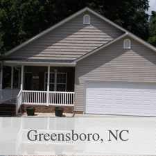 Rental info for Gorgeous 3BR/2BA Home With 2 Car Garage In Gree... in the Greensboro area