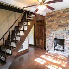Rental info for Historic Condominium In Old Towne East Behind F... in the Columbus area