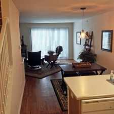 Rental info for Super Cute! Townhouse For Rent!