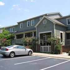 Rental info for This Property Is Reserved For in the Chapel Hill area