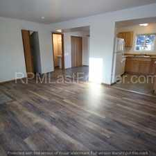 Rental info for Awesome south Anchorage home with, new wood floors! in the Anchorage area